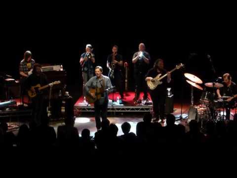 Sturgill Simpson Live @ Shepherds Bush Empire, London, 15/07/16. Part 1