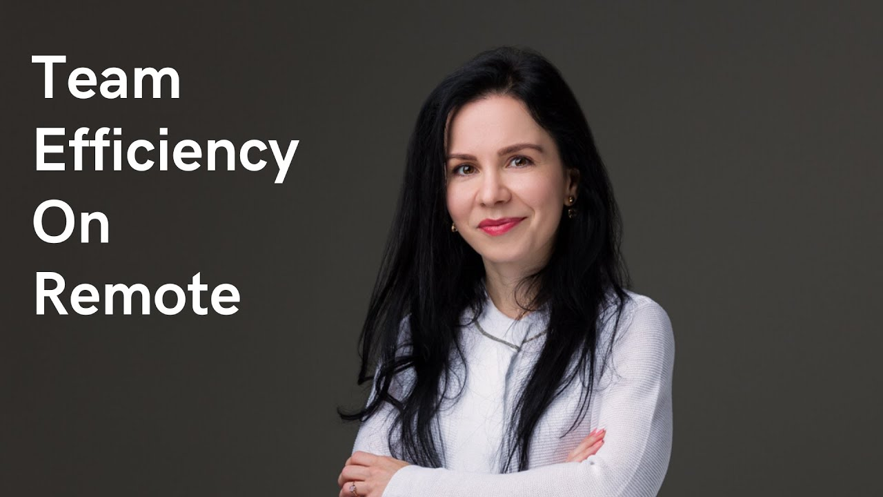 Efficiency up! 3 most important things for a manager to do during COVID19