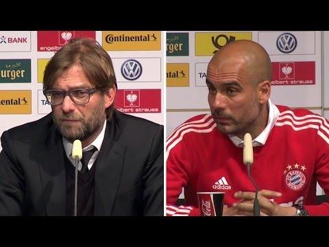 Robert Lewandowski fit - Bastian Schweinsteiger fehlt   Dortmund - Bayern München   DFB-Pokal