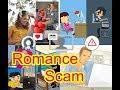 Como Reconocer y Evitar a Un Estafador en Los Sitios de Citas Romanticas Online Dating