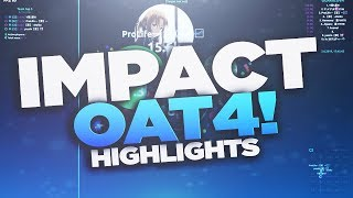 Agar.io | OAT#4 | Impact Tournament Highlights