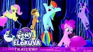 MY LITTLE PONY ELOKUVA elokuvateattereissa 13.10. (traileri)