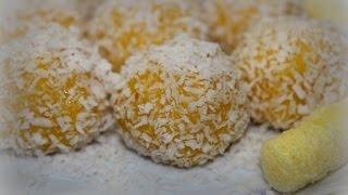 кОНФЕТЫ «РАФАЭЛЛО» рецепт. Рафаэлло из кукурузных палочек. Рецепт конфет из кукурузных палочек
