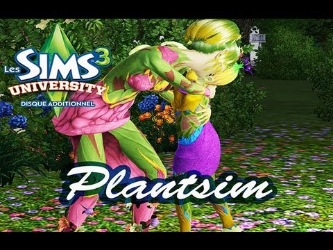 sims 2 how to become a plantsim