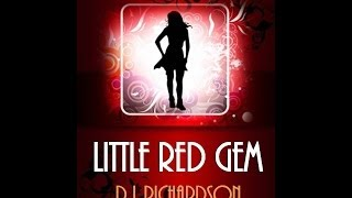 """Side of the Road"" featured in YA novel Little Red Gem"