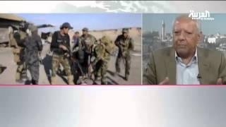 صالح القلاب: #الحشد_الشعبي و #داعش وجهان لعملة واحدة