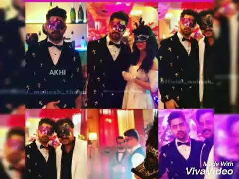 Zainimam latest offscreen masti😘😍 thumbnail