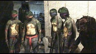 Randumb Acts-Adult Mutant Ninja Turtles Ep. IV