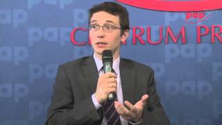 Debata PAP Biznes o OFE - Wiktor Wojciechowski, główny ekonomista INVEST-BANK, cz.2