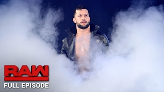 WWE RAW Full Episode, 15 May 2017