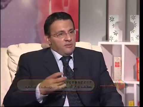 Dr Ahmed El Sherif   part 05 د أحمد الشريف