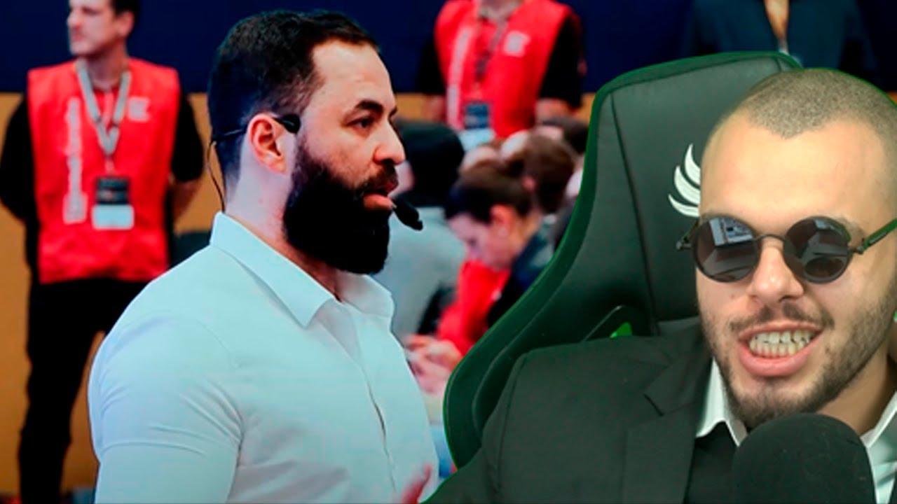 O coach de masculinidade (seja homem!)