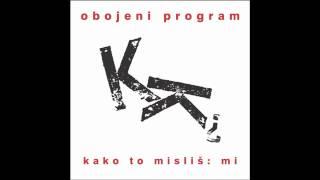 Download Obojeni program - Kako ja to ne primecujem MP3 song and Music Video