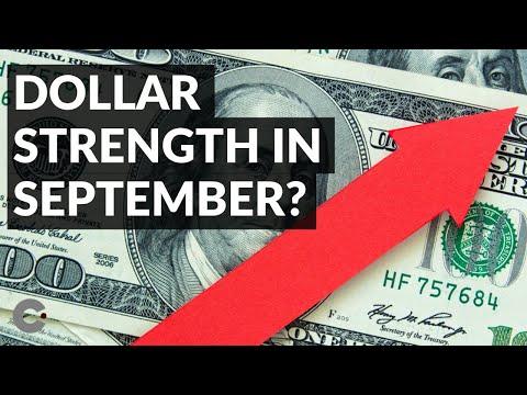 Forex Forecast September 2020 | EUR USD JPY GBP Analysis