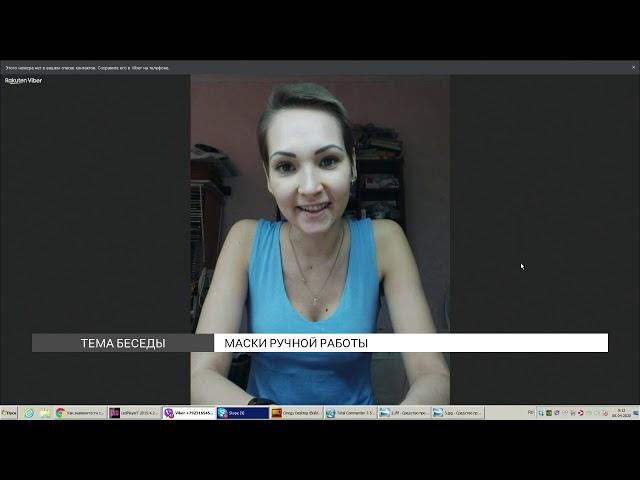 Жительница Дивногорска раздает маски