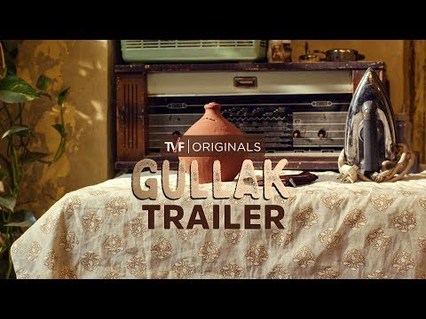 Gullak | Trailer | Watch all episodes on 7 July on TVFPlay