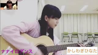 たこやきレインボー公式Instagramより ナナイロダンス(たこ虹) 桜色ス...