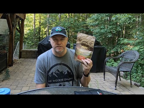 Prepper and Emergency Preparedeness Food - Good for Camping
