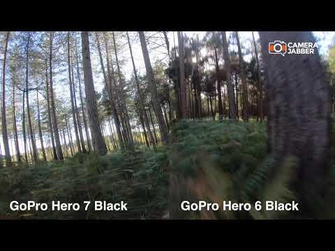 GoPro Hero 7 Black Review | Camera Jabber