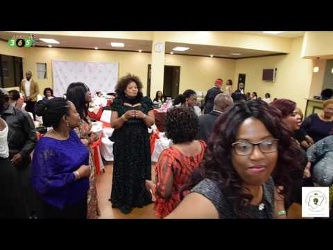 Association of Nigerian Women End of Year Party 2