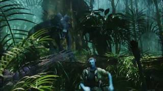 Avatar Movie Clip - Thanator Chase HD.avi(A short Clip from the New Movie Avatar...out in cinemas december 17th 2009 Avatar, also known as James Cameron's Avatar, is an American 3-D science fiction ..., 2009-12-17T11:18:26.000Z)