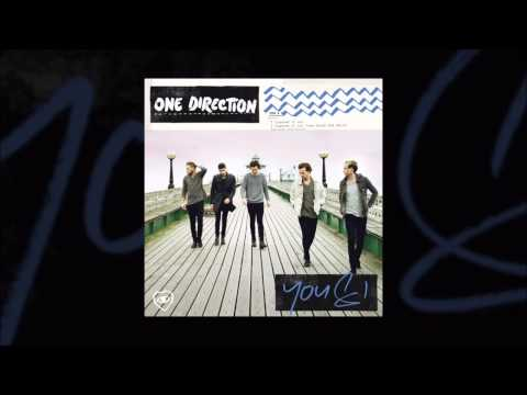 Слушать One Direction - You and I (Acoustic Piano Version) LIVE