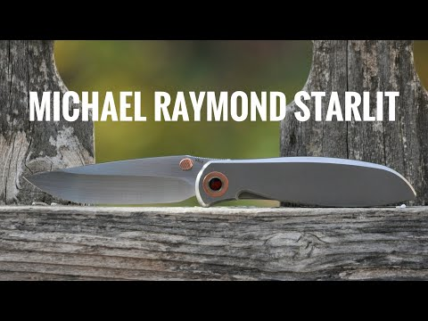 Michael Raymond Starlit Overview