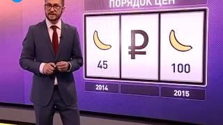 Порядок цен. Бананы