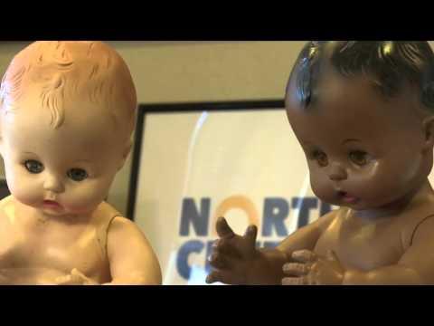 Landmark Cases: Brown v Board Doll Test (C-SPAN)