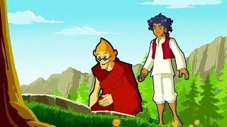 KIM | Episódio 26 FINAL Completo Dublato | Dibujos Animados Para Niños | Español thumbnail