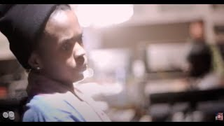 "Ms. Lauryn Hill ""Chances Are""  (Director - Jon Casey)"
