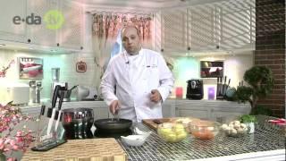 Грибной суп на сайте e-da.tv