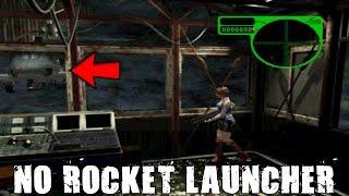 Resident Evil 3 - Killing Nicholai (Chopper)