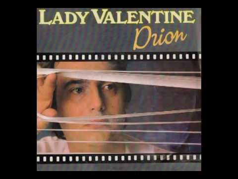 Drion - Lady Valentine (Italo-Disco on 7