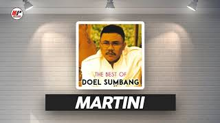 Doel Sumbang - Martini ( Audio)