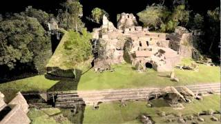 Ben Kacyra: Ancient wonders captured in 3D