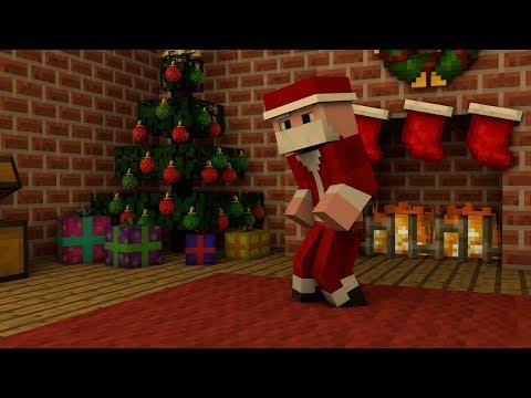 Новогодние колдуны!-стрим по Minecraft(Майнкрафт)