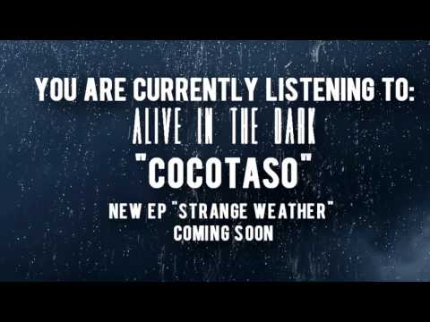 ALIVE IN THE DARK // COCOTASO (OFFICIAL LYRIC VIDEO)