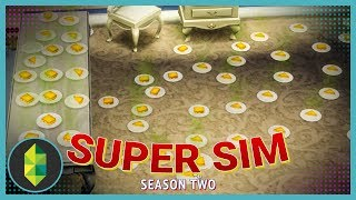 The Biggest Mess Ever - Part 14 - Super Sim (Season 2)