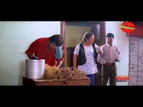 Pattabhishekam Malayalam Movie comedy scene Harishree Ashokan