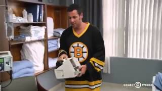 Night of Too Many Stars   Adam Sandler and Bob Barker   Uncensored