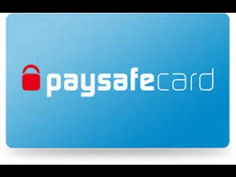 Ricarica paysafecard gratis
