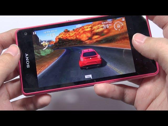 Xperia Z1 Compact Mini Review