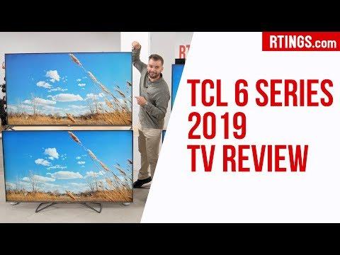 TCL 6 Series/R625 2019 TV Review - RTINGS.com