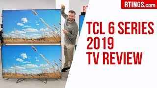 TCL 6 Series/R625 2019 TV Review - RTINGS.com