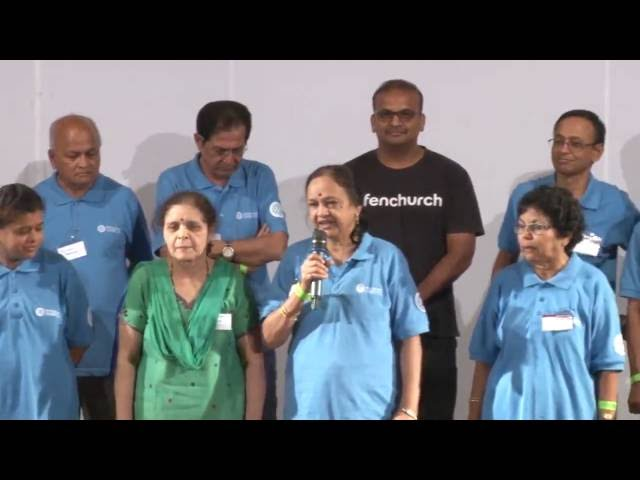Freedom from Diabetes (FFD) conducts INTENSIVE PROGRAM in Pu...