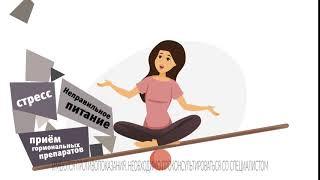 Баланс микрофлоры и интимное здоровье женщины