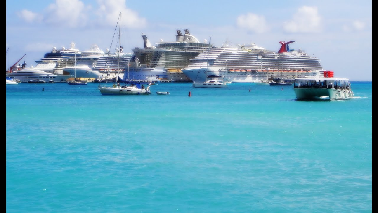 Best Beaches Philipsburg St Maarten