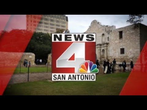 WOAI News 4 San Antonio at 6:00 PM Open, 12/6/2017