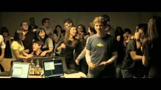 Социальная сеть - трейлер (2010)